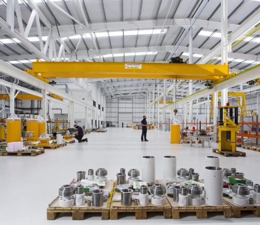 Express Engineering Opens New Multi-Million-Pound International Assembly And Test Centre