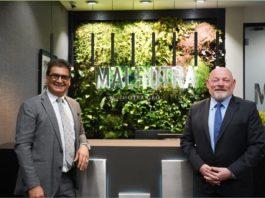 David Elliott Appointed New Chief Finance Officer At Malhotra Group PLC