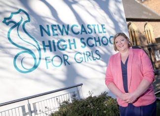 Amanda Hardie Appointed As New Head At Newcastle High School For Girls