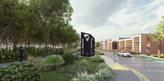 Airview Park Submits Plans For Phase Two Development