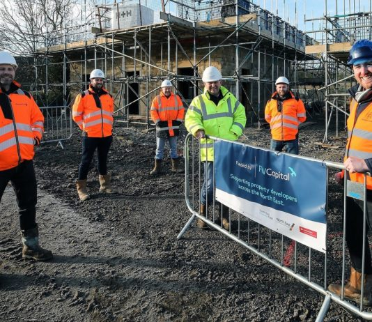 New Strategic Partnership Fomed By North East Residential Developers To Support Growth