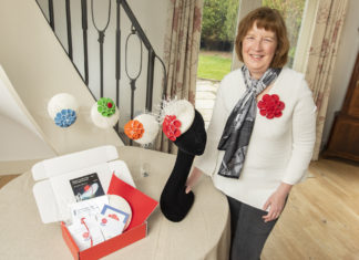 Northumbrian Milliner To Share Her Expertise With A Global Audience