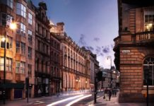 Plans For Development Of Former Allied Irish Bank North East Office Submitted