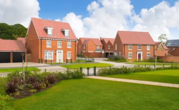 Local Housebuilder's New Projects Expected To Create 450 New Jobs