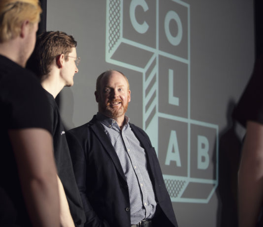 Colab Launching Careers For Young Individuals In The Creative Sector