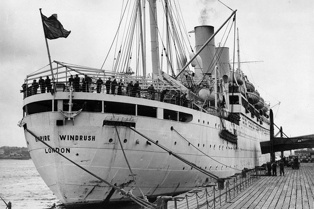 Do You Know The History Behind Windrush Day, June 22?