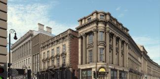 Newcastle City Council Green Lights A £30M Leisure Development Scheme