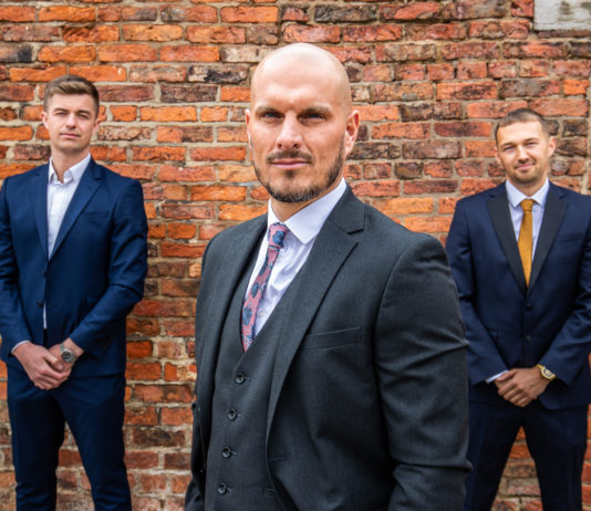 New Merger Sees Forces Joining To Become One Of The Biggest Insurance Brokers Across The UK