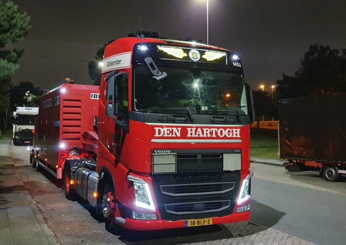 Acqusition By Den Hartogh Increases Its Presence In The North East
