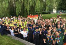 Northern Pride 2021 Sees Launch Of LGBT+ Consultation To Learn Of The Community's Concerns