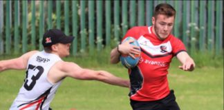 Newcastle Ravens RFC To Host The Northern Pride Cup This July