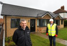 £9.4m Northumberland Development Reaches Completion