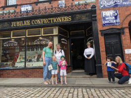 Fun Activities Lined Up For The Summer Fest At Beamish Museum