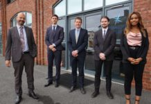 Bid Writing Specialist Appointed As Managing Director At Executive Compass