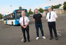 New Bus Route Advantageous For South Tyneside Shoppers
