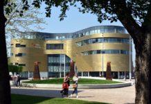 Teeside University Academics Receive Prestigious National Teaching And Learning Award