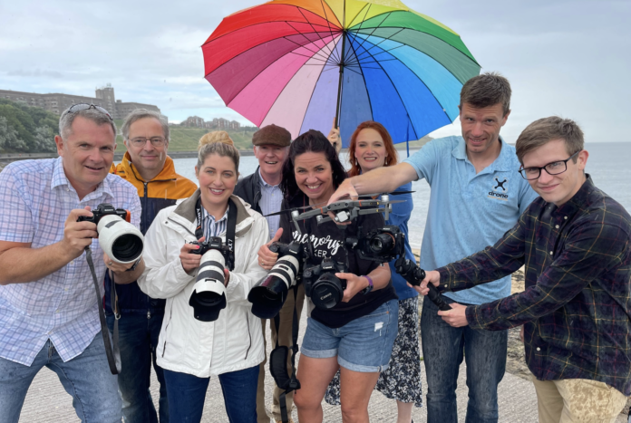 North Tyneside Businesses To Celebrate World Photography Day On August 19th