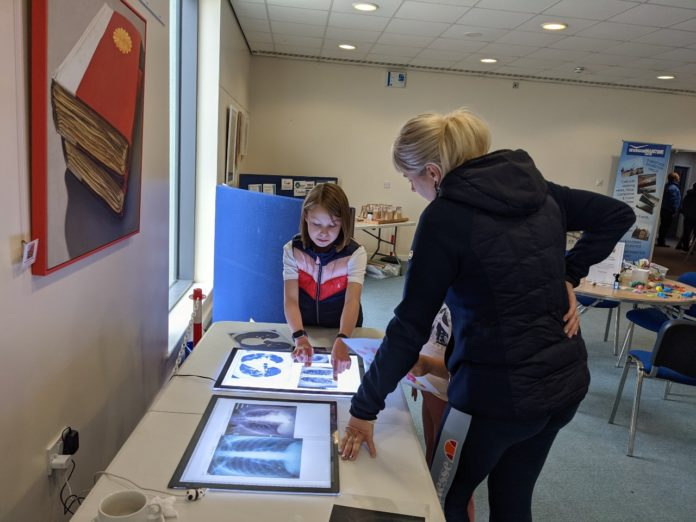 Family-Friendly Interactive Exhibition Comes To Newcastle Cathedral