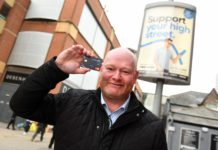Further Expansion Expected For The Dragons' Den-Backed App, ParkingPerx