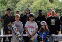 Huge Success For Skateboard Event In Gateshead!