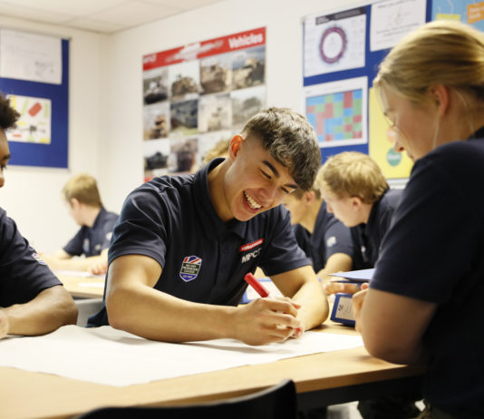 Free College Spots Available For North East School Leavers