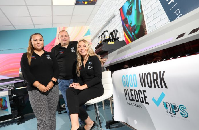 New Scheme Encouraging Good Business Practices