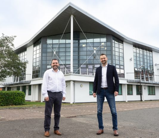 ISG Takes Over The Former Jupiter Centre At North East BIC