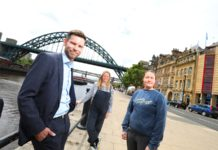 Scream For Pizza Set To Officially Open On Newcastle Quayside