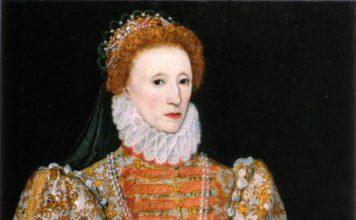 Who Runs The World? - Queen Elizabeth I Triumphs In A Man's World