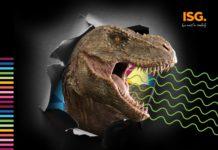 Roarsome Dinosaur Experience At Eldon Square This Half-Term