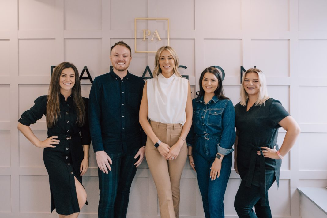 Paragon Aesthetics' Team Expands Following Ambitious Growth Plans