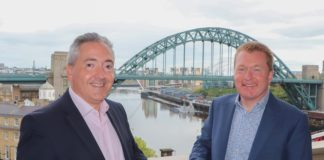 New Key Changes Made At Lichfields Newcastle