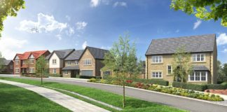 RWO's New Residential Project On Former North East Hospital Site Drives Growth