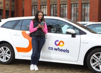 New Report Highlighting Co Wheels' Influence In Newcastle
